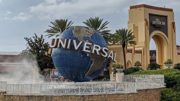 Universal Orlando offers military members special annual pass deal
