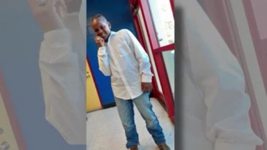 12-year-old shot by stray bullet on the road to recovery