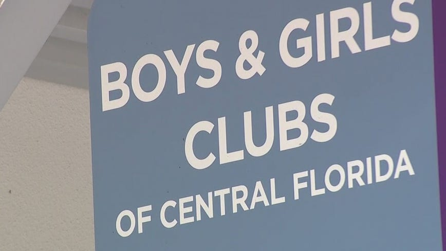 Boys & Girls Clubs of Central Florida prepare to reopen for after-school programs