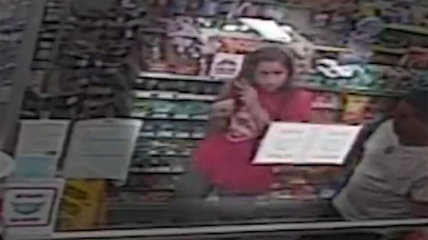 Amber Alert canceled after girl believed to have been abducted seen on video 'seemingly safe'