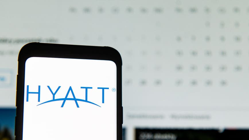 Hyatt to require masks for guests at hotels in the Americas to help reduce spread of COVID-19