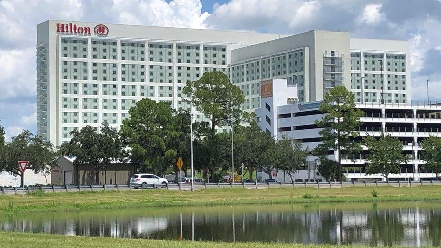 Four major Orlando hotels extend worker furloughs