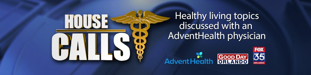 Sponsored Advertising by AdventHealth
