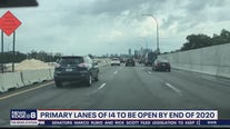 FDOT: Main lanes of I-4 to be complete by end of year