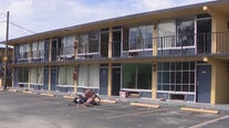 Nonprofit working to help residents of Star Motel