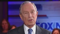 Florida politicians call for investigation into Bloomberg donation