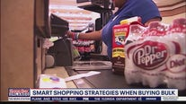 Smart shopping strategies when buying in bulk