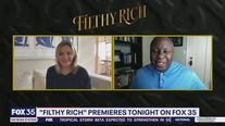 Filthy Rich premieres Monday on FOX 35
