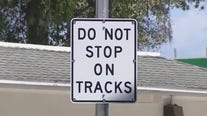 Rail safety week begins