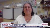 Teacher of the Week: Karin Kelly