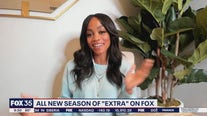 All new season of 'Extra' on FOX