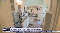 David Does It: Homestead Tiny House Resort