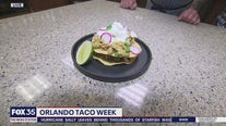 David Does It: Orlando Taco Week