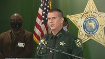 Orange County Sheriff gives update on child fatally shot