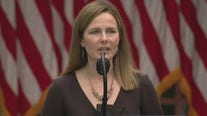 President Trump nominates Judge Amy Coney Barrett for Supreme Court