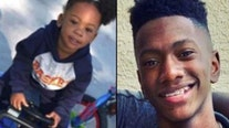 Reward increased to $20K for information on fatal shootings of 2 Orange County boys