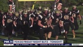 Many schools kick off football season Thursday