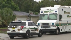 Man fatally shot during Winter Park home invasion, suspects at large