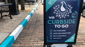Winter Park's Park Avenue rolls out curbside pick-up to boost business