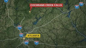 Official: Young woman died seeking help for boyfriend hiking in Dawson County