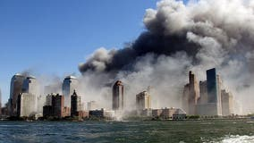 Never forget: A timeline of events on September 11, 2001