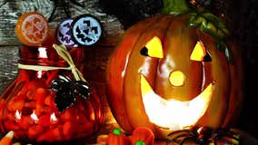 Excited for Halloween? LA County health officials say no trick-or-treating, parties or haunted houses