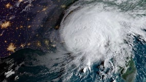 Sally triggers power outages for over 500,000 along Gulf Coast