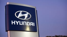 Hyundai says recalled vehicles should be parked outside until repairs are made