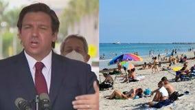Court rejects beach closure case, questions if it was 'frivolous'