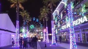 Light Up UCF holiday event canceled due to COVID-19