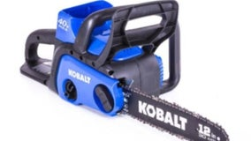 Recall Alert: 250,000 saws sold at Lowe's might not turn off