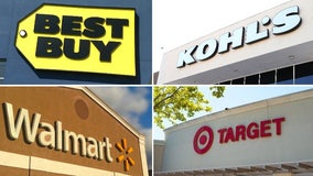 These are the major retailers closing for Thanksgiving Day this year