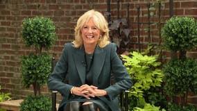Dr. Jill Biden joins Good Day Philadelphia to discuss election, return to schools