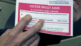 How to ensure your mail-in ballot gets counted