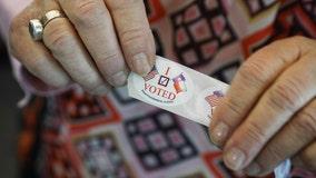 Presidential polls show rift among Hispanic voters in Florida