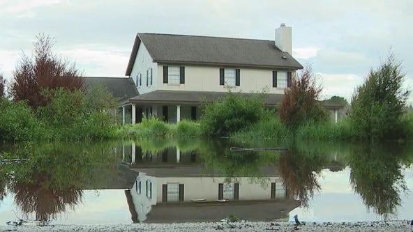 Possible flooding fix for Gotha