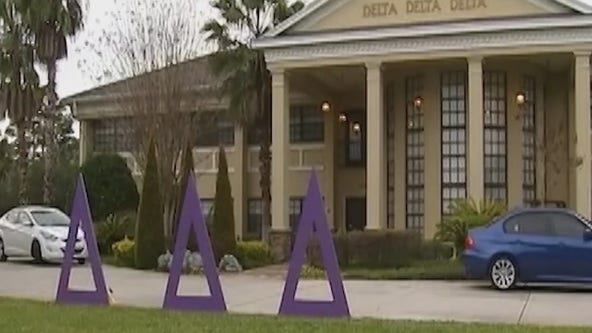 2 Greek houses at UCF under quarantine after random COVID-19 testing