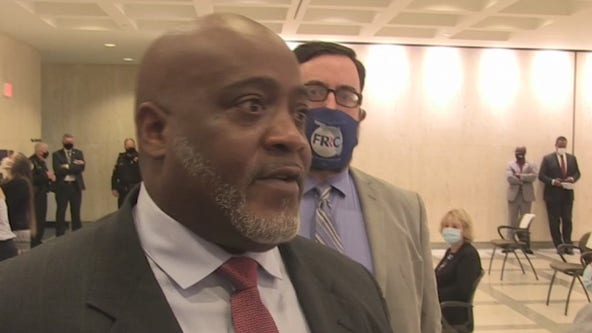 DeSantis blocks pardon for Amendment 4 advocate, Desmond Meade