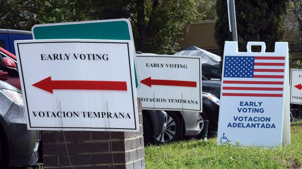 Early Voting: Central Florida poll locations and what to bring