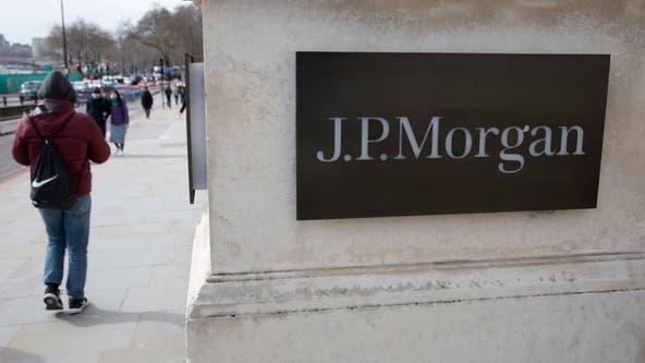 Bank shares tumble on reports of rampant money laundering