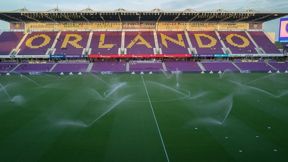 Safety protocols in place for Orlando City home opener