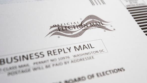 Pennsylvania court rules to extend mail-in ballot deadlines by 3 days