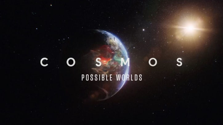 COSMOS: POSSIBLE WORLDS': Emmy Award-winning show to make return Sept. 22  on FOX