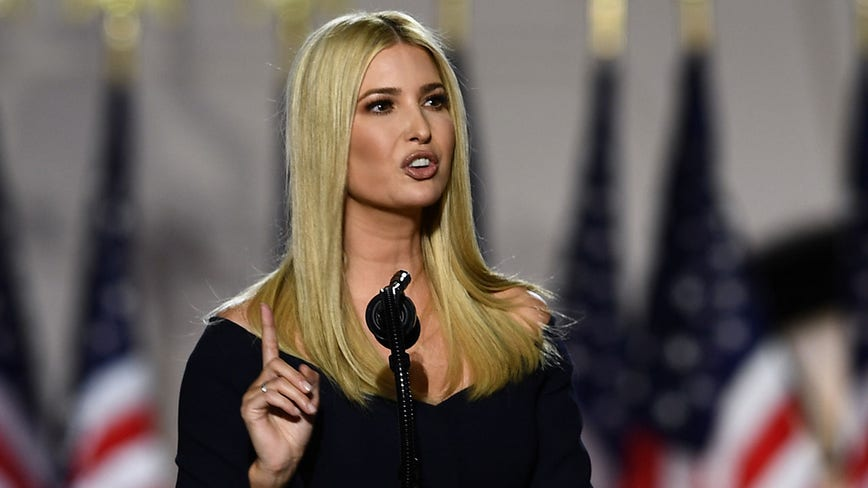 Ivanka Trump to visit Orlando on Wednesday