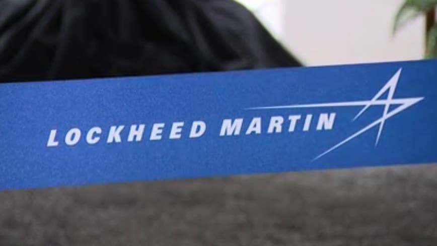 Lawsuits alleges Lockheed Martin facility mishandled hazardous materials