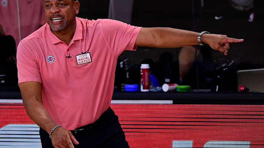LA Clippers fire head coach Doc Rivers