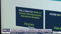 Fixing Florida's unemployment system