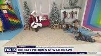 David Martin LIVE: Holiday pictures at Wall Crawl