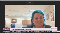 Teacher of the Week: Monique Spann