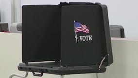 Early voting is officially underway